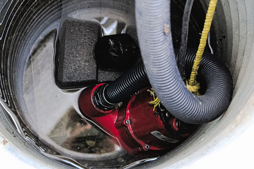 Is Your Sump Pump Ready For Spring?