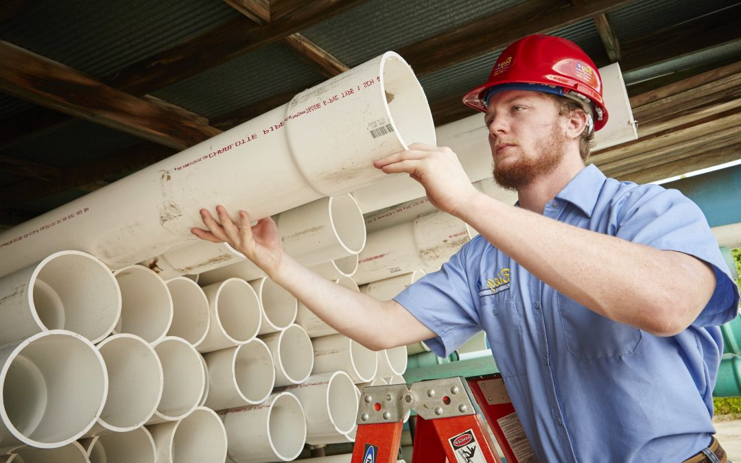 Cast Iron Systems Vs. PVC Pipe Systems