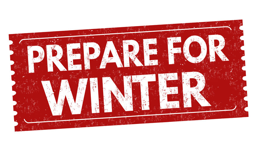 Winterize Your Sprinkler System in 4 Easy Steps