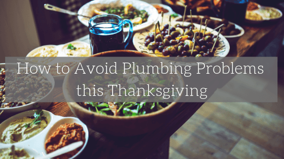 Why is The Day After Thanksgiving so Busy for Plumbing Companies?