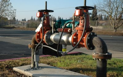 How To Winterize Your Backflow Device
