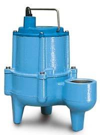 sewage ejector pump St Louis