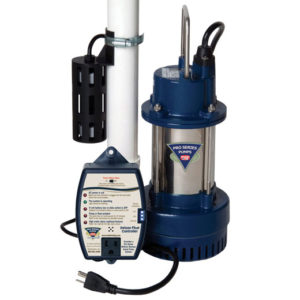 4 Signs You Need To Replace Your Sump Pump